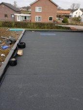 plat dak rettersbeek